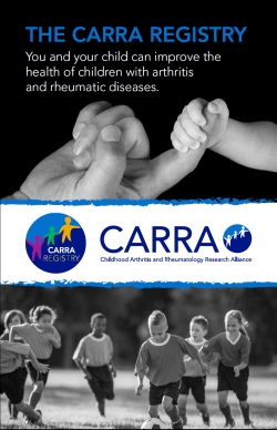 CARRA Registry Brochure